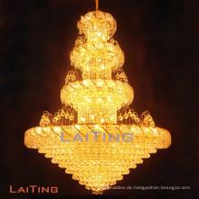 Innenanwendungs-hängenden Leuchter LT-65004 des Innendekor LED-Beleuchtungskörpers