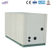 Industrial Water Cooled Scroll Chiller for Coating