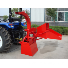 Wood Chipper for Tractor