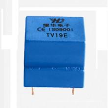 500V 5mA TV19E High frequency Mini voltage transformer voltage sensor