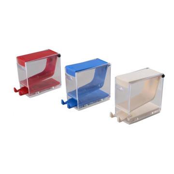 Distributeur de rouleau de coton dentaire Diviseur de rouleau de coton