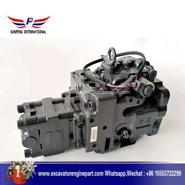 Pc56 7 Komatsu Hydraulic Pumps