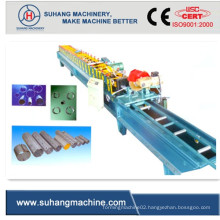 Octagon Pipe Roll Forming Machine (XHH-40/60/70)