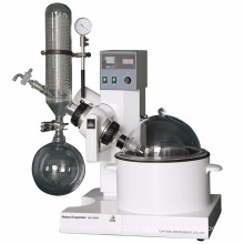 RE-2000A 2L Rotary Film Evaporators ROTOVAP Vacuum Evaporator