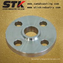 CNC Machining and Turning Service (STK-C-1024)