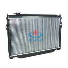 Komponenten des Kühlsystems, Autoradiator für Landcruiser′95-98 FZJ80G