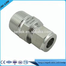 Best-selling threaded cap carbon steel pipe fittings