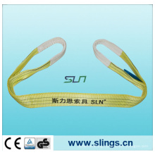 Double Eye Type Webbing Sling