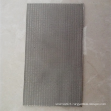 5 Layer Stainless Steel Wire Mesh for Filter