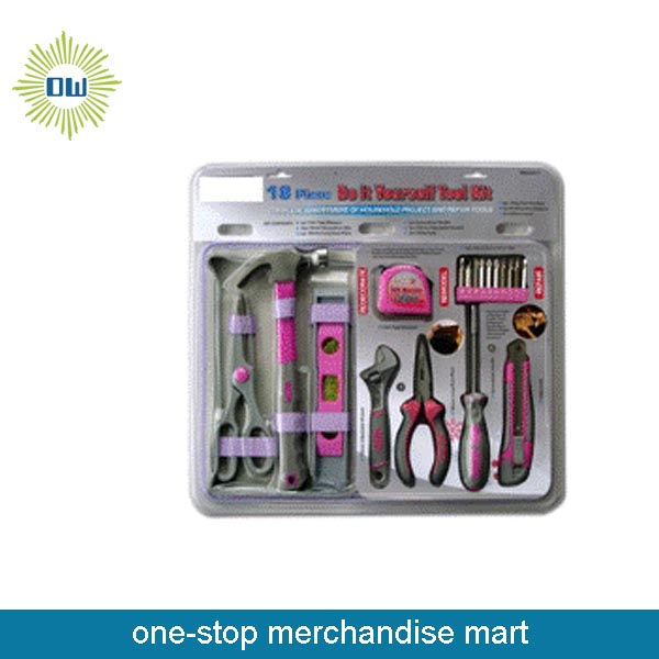 Professional Household Tools Set by Hand Tools Set