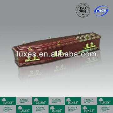 cercueil de conception