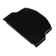 Ersatz-Schutzdeckel-Batterie-Rückseiten-Abdeckungs-Fall für PSP 2000 3000 Series Schwarz / Weiß / Splitter