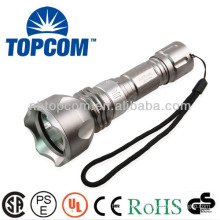 IP68 XML T6 Bright Torch For Diving T6 LED Dive Torch