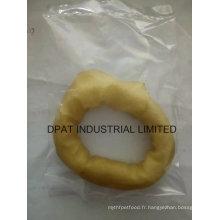 Type de nourriture pour animaux de compagnie Digestible Type de nourriture pour chien Nubby Bone Chew