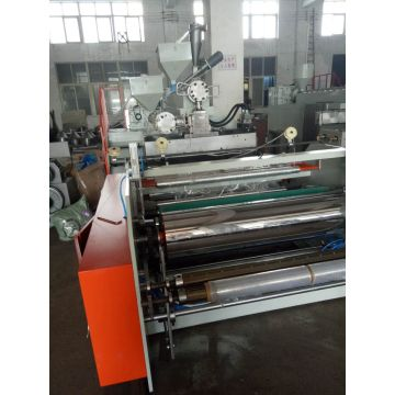 LLDPE Stretch Film Making Machinery
