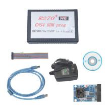 Odómetro corrección herramientas R270 V1.20 Auto CAS4 Bdm programador