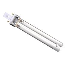 Lámpara UVC en forma de H de tubo de un solo extremo 5-55W