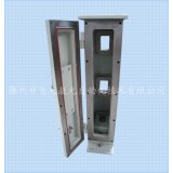 Isolation explosion proof double-beam laser intrusion detector