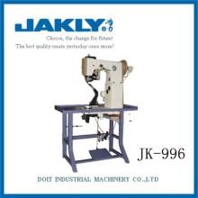 JK 996 alta eficiência de produção totalmente automática máquina de eyeleting