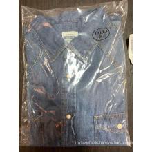Jeanshemden Formelle Hemden Freizeithemden