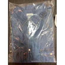 Chemises en jean Chemises habillées Chemises décontractées