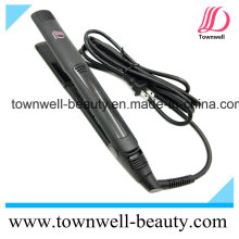 Universal Hair Straightener Mch Fast Heats avec Ioniseur