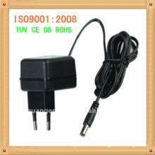 10V 100mA ac dc power adaptor