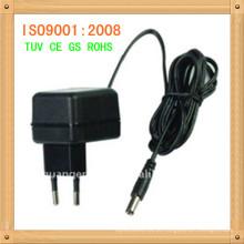 Adaptador de energia 10v 100mA ac dc
