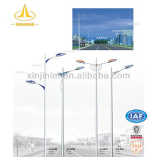 Led Street Lamp Pole