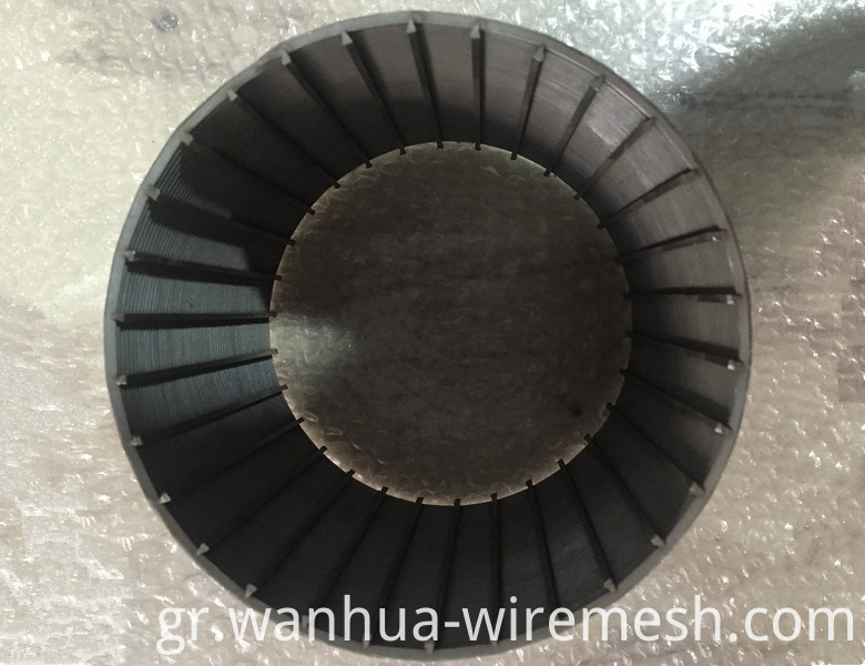 wedge wire screen wire mesh (1)