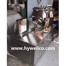 GHL Series High speed Wet Mixing Granulator