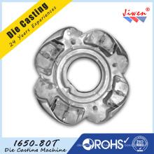 OEM / ODM industriel grand aluminium moulage mécanique sous pression
