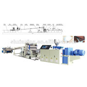 Price of Roofing Sheet Extrusion Machine