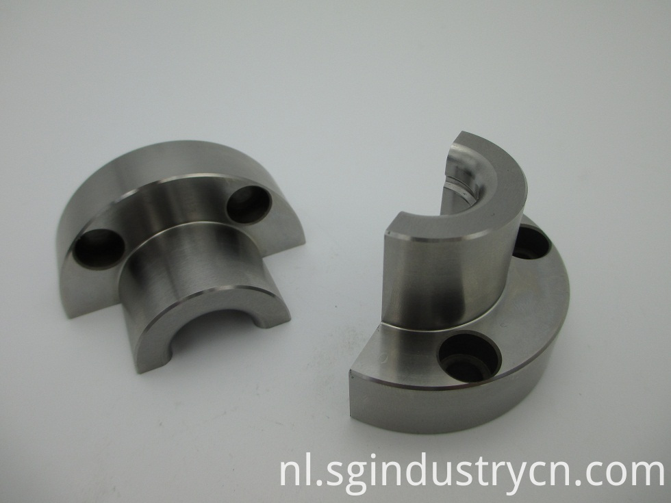 Metal Jig and Fixture Parts Service