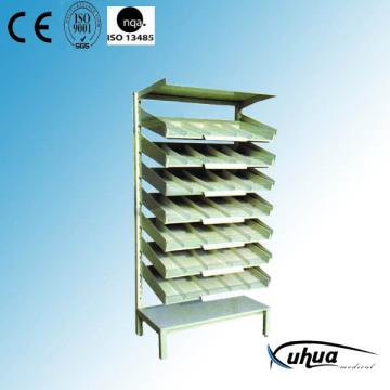Apotheke Möbel, Krankenhaus Medical Rack für Medizin Lagerung (X-2)