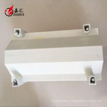Éliminateur durable de dérive de frp pour la tour de refroidissement fournisseur de la Chine