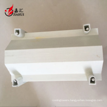 Durable frp drift eliminator for cooling tower China supplier