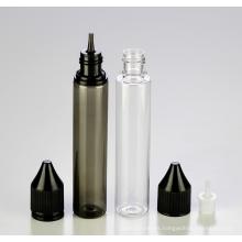 Botella cuentagotas de 15 ml con tapón a prueba de niños