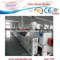 CE WPC / PE Floor Panel / Пластиковая машина для производства листов (SJSZ-65/132)