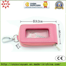 Wholesale Leather Key Bag Can Do Custom Logo
