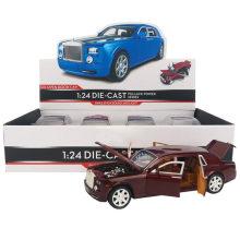 Модели автомобилей Rolls-Royce для моделирования автомобилей