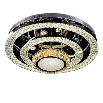 K9 Crystal chandelier mewah bluetooth