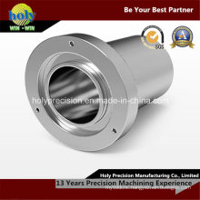 CNC Machining Stainless Steel Shaft Sleeve