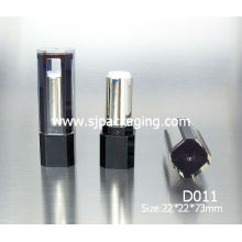 luxury cosmetic packaging lipstick tube in lipstick tubes