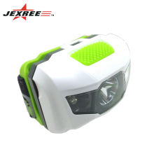 waterproof multi function headlamp super brightness