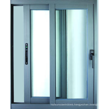 Hot Sale Aluminum Sliding Window