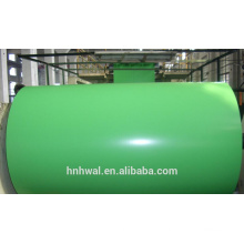 Color coated aluminium coil for roller shutter