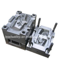 Injection Molding Hot Cold Runner Precision Mould Plastic Mold