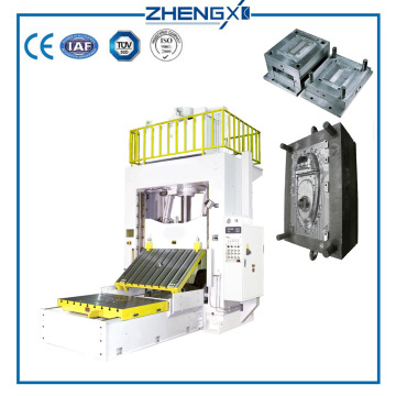 Die Spotting Hydraulic Press for Automobile Mold 1000T