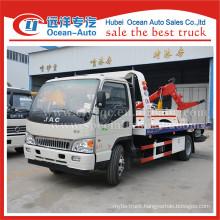 JAC 4x2 rotator tow trucks for sale